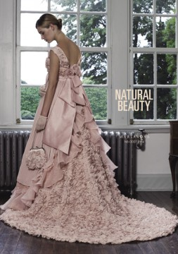 NATURAL BRAUTY NB0007